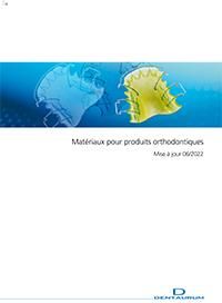 Liste des mat riaux dentaurum - Liste materiaux construction maison ...